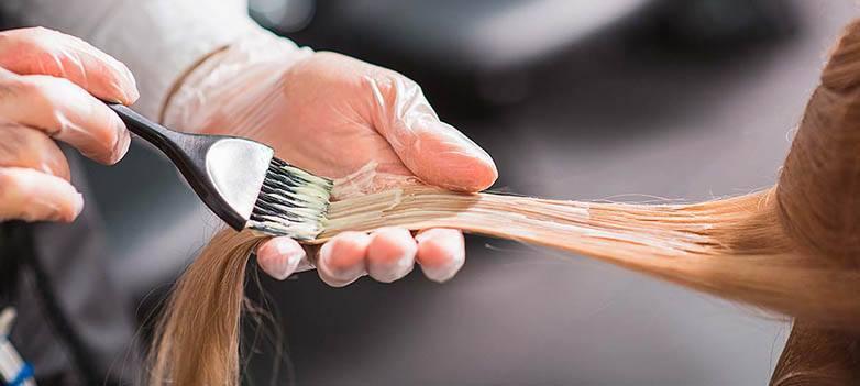 gedegen opleiding tot kapper