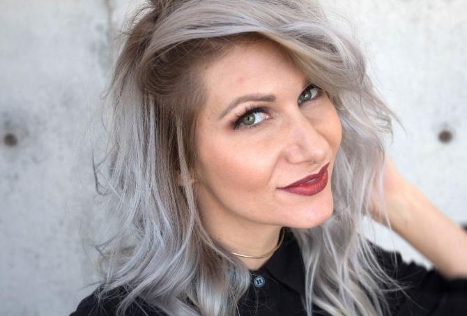 Verwonderlijk Uitgroei: mooi of bijwerken? - Hair Kappersopleiding LV-88
