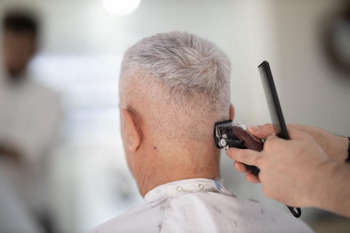 Waarom kies je ervoor om barbier te worden?