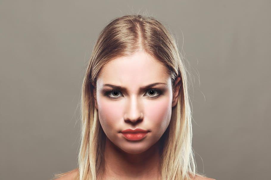 Op de verkeerde manier hairstylen: welke fouten worden het meest gemaakt?